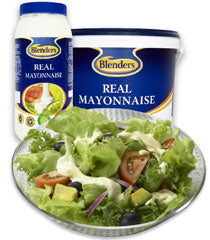 Blenders Ireland Real Mayonnaise 5L - 2071MALL