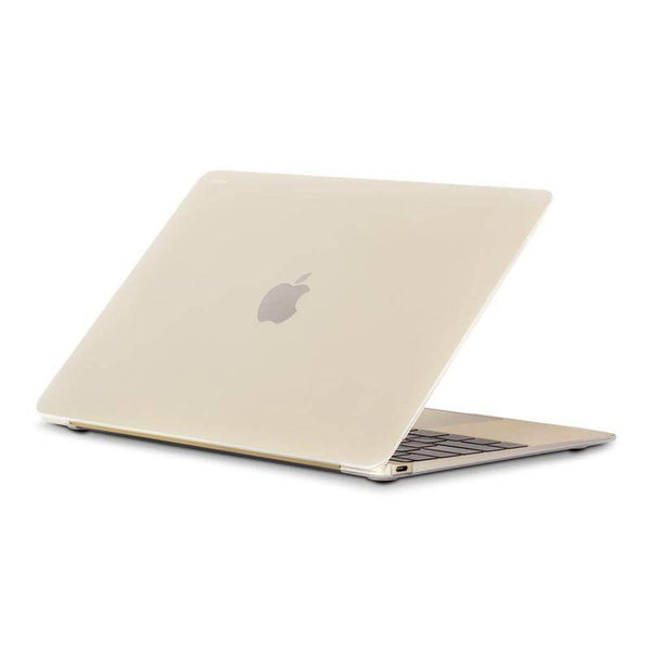 Moshi - Iglaze Macbook 12 Ultra-Slim Hardshell Case - Clear, MSHI-H-071905 - 2071MALL