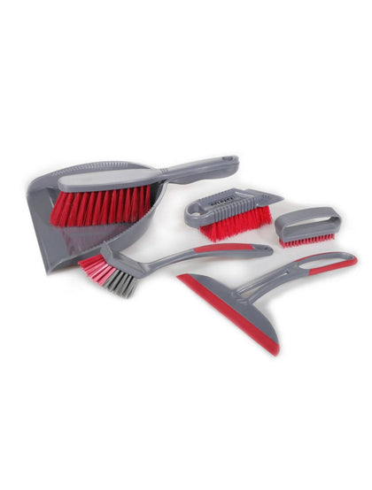 Delcasa 6Pcs Floor Cleaning Set - 2071MALL