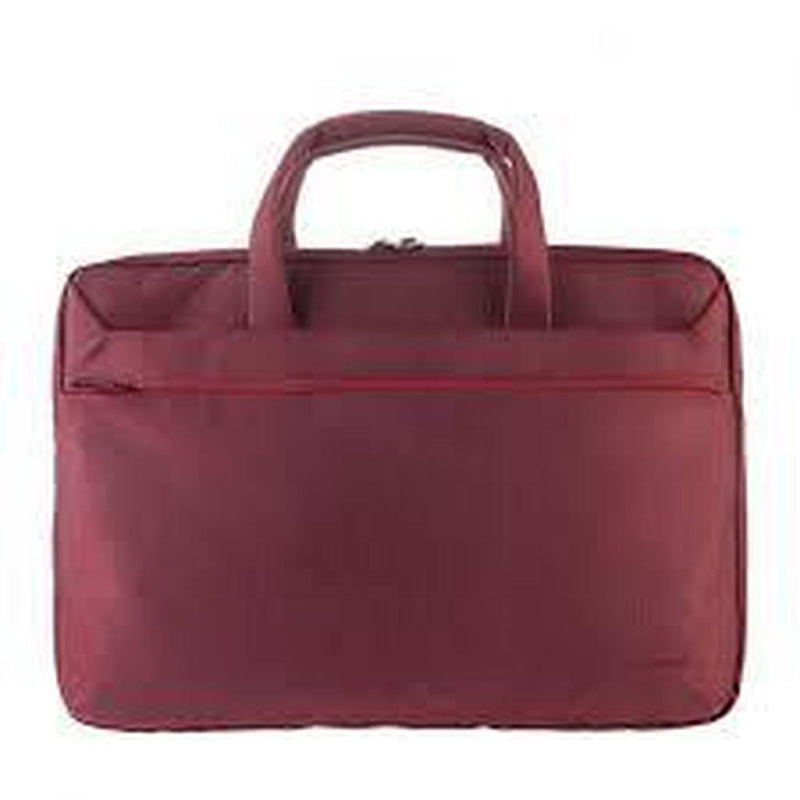 Tucano - Work Out 3 Slim Bag For Macbook Pro 13 And Laptop 13 Red - Red, TC-WO3-MB13-R - 2071MALL