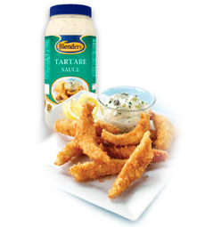 Blenders Ireland Tartare Sauce 2.2 L - 2071MALL