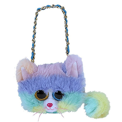 Ty Fashion Cat Heather Mini Purse - 2071MALL