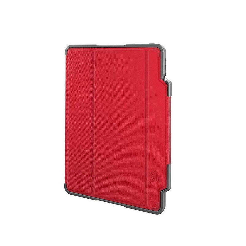Stm - Dux Plus Ultra Protective Case For Apple Ipad Pro 12.9 Red - Red, STM-222-197L-02 - 2071MALL