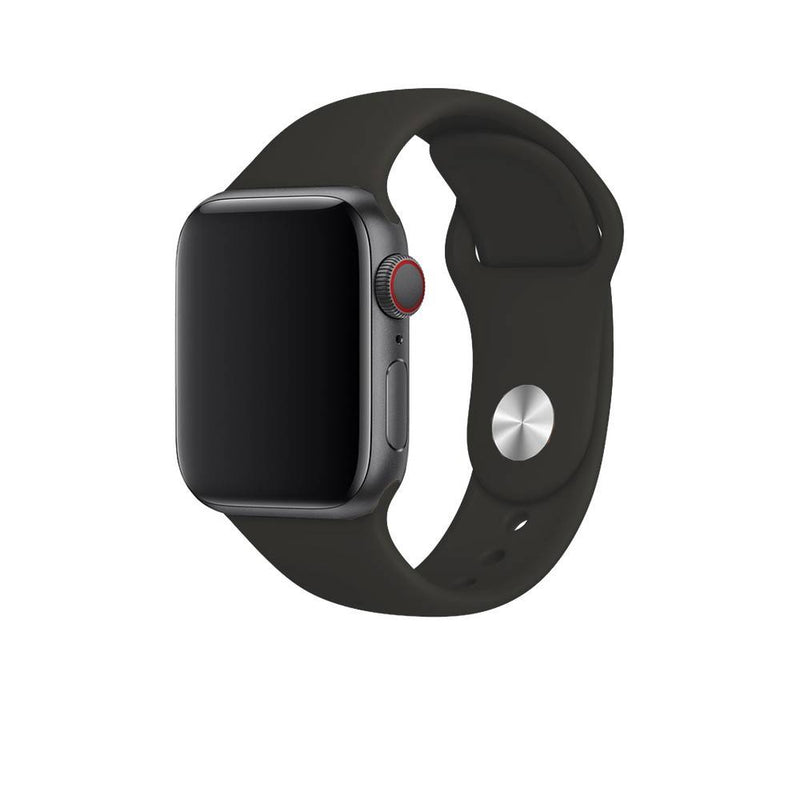 BeHello - Premium Apple Watch 42/44mm Silicone Strap - 2071MALL