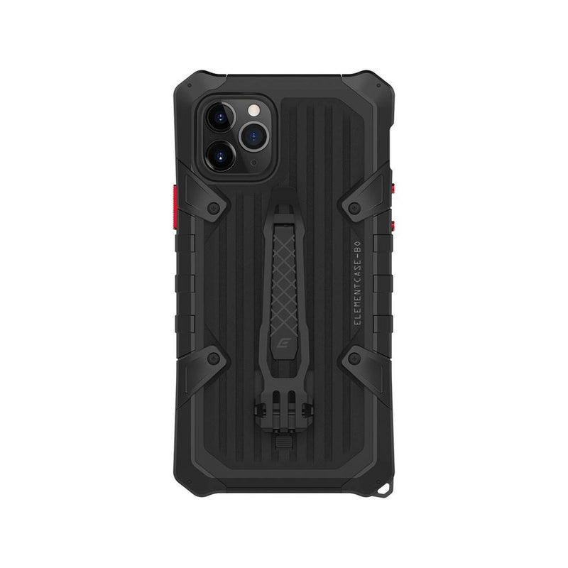 Element Case - Black Ops Elite Case for iPhone 11 Pro - EMT-322-224EX-01 Black - 2071MALL