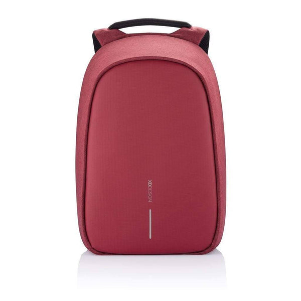 XD Design - Bobby Hero Small - Anti-Theft Backpack - XD-P705-704 Red - 2071MALL