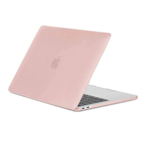 Moshi - Macbook Pro 13 Iglaze (With Or Without Touch Bar) Ultra-Slim Hardshell Case Blush - Pink, MSHI-H-071302 - 2071MALL