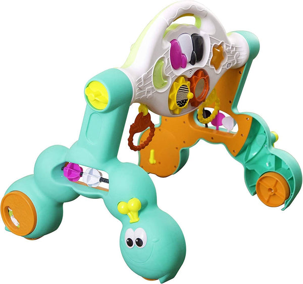 Infantino-3 In 1 Fun Gym Toy - 2071MALL