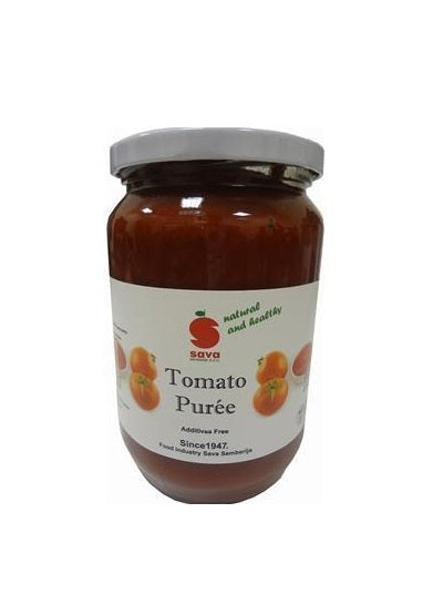 SAVA Tomato Puree - 2071MALL