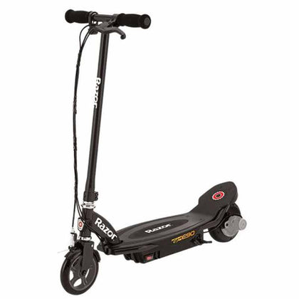 Razor E-Scooter E90 Black 16km/h - 12V, 8+ - 2071MALL