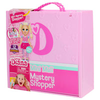 Love Diana Doll Mini Mystery Shopee