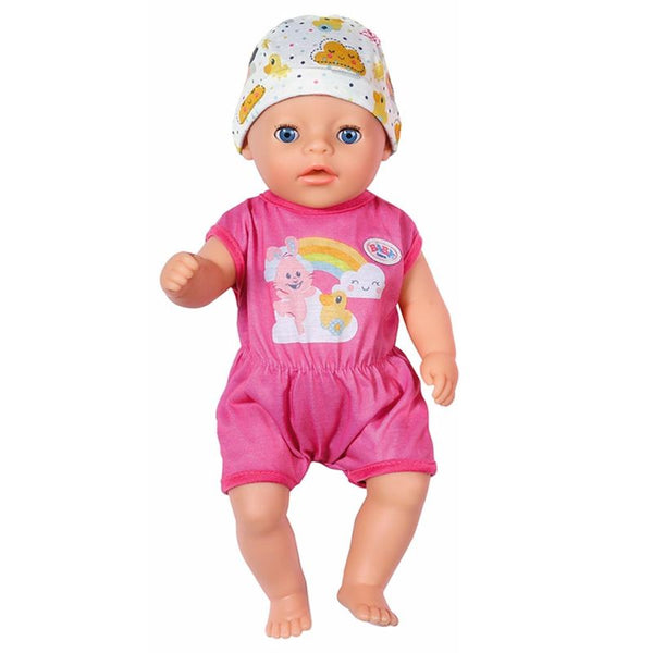 Baby Born Soft Touch Little Girl, 36cm - 2071MALL