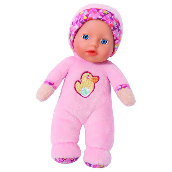Baby Born Cutie For Babies, 18Cm - 2071MALL