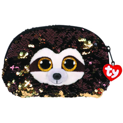 Ty Fashion Sequin Sloth Dangler Accessory Bag - 2071MALL