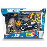 Fortnite Feature Deluxe  Vehicle ATK