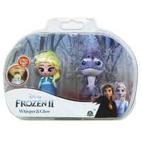 Frozen 2 Blow & Shine Double Blister, B/O