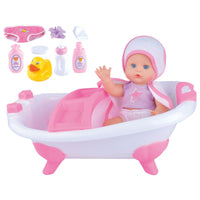 Power Joy Baby Cayla Bath Tube Set ,36Cm