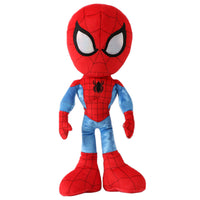Marvel Plush Action Spiderman, 16