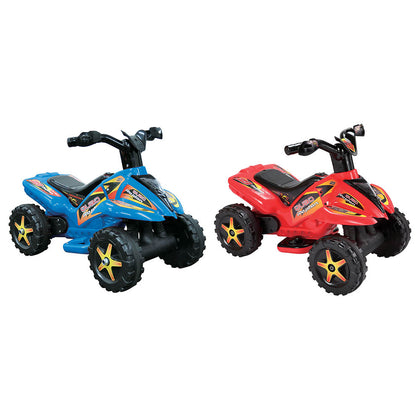 Power Wheels Ride on Trike B/O 22W,3Km/H 6V - 2071MALL