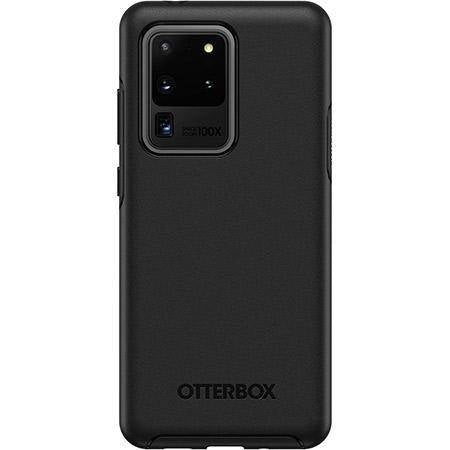 Otterbox - Symmetry Series Black Case for Samsung S20 Ultra, OTBX-77-64293 - 2071MALL