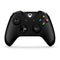 Microsoft Xbox One Bluetooth Wireless Controller, Black - 2071MALL