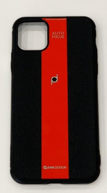 Q.coo iPhone 11 Case - 2071MALL