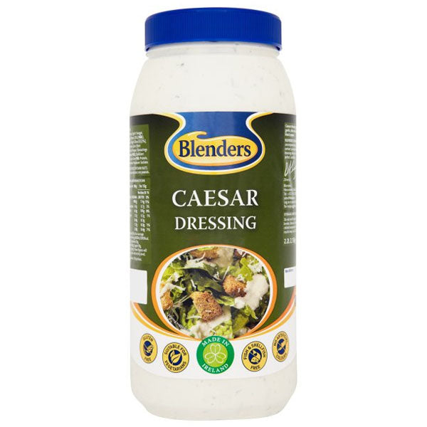 Blenders Ireland Caesar Dressing 2.2L - 2071MALL