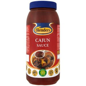 Blenders  Ireland Cajun Sauce 2.2 L - 2071MALL