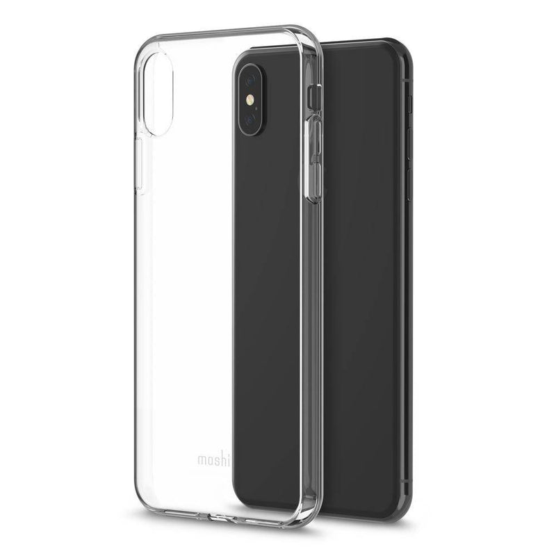 Moshi - Vitros Case For Iphone Xs Max - Clear, MSHI-H-103905 - 2071MALL