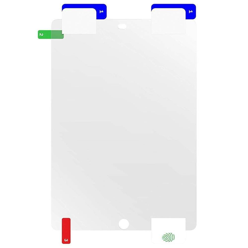OtterBox - Alpha Glass Screen Protector for iPad 7th Gen - Clear, OTBX-77-62053 - 2071MALL