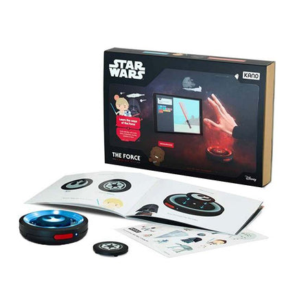 KANO Star Wars The Force Coding Kit - 2071MALL