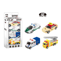 Power Joy V .Vroom Diecast Dxb Cityset 1/43   - 2071MALL