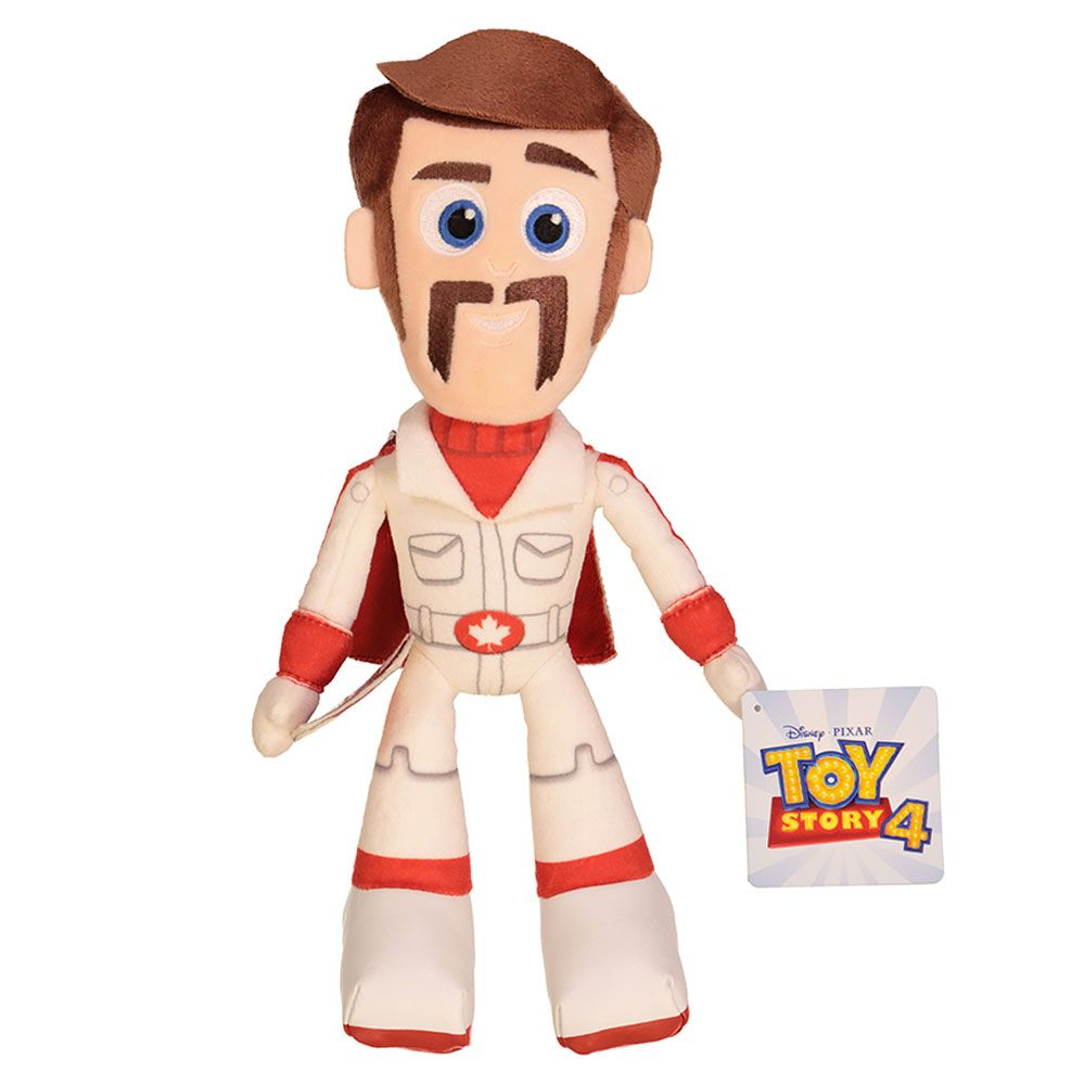 Disney Plush Toy Story Action Duke ,10inch - 2071MALL