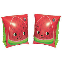 Bestway Arm Bands Fruitastic, 23x15