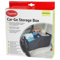 Clippasafe Car-Go Storage Box