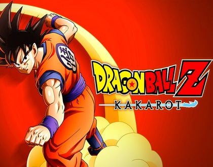 Xbox One Dragon Ball Z Game - 2071MALL