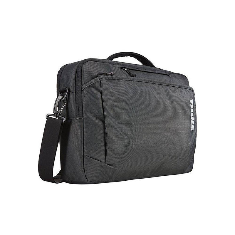 Thule - Subterra Laptop Bag 15.6-Inch Dark Shadow - Dark Shadow, THL-TSSB316 - 2071MALL