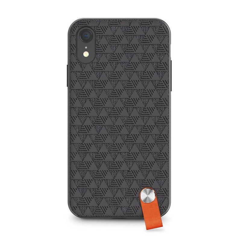 Moshi - Altra Case For Iphone Xr Black - Black, MSHI-H-117001 - 2071MALL