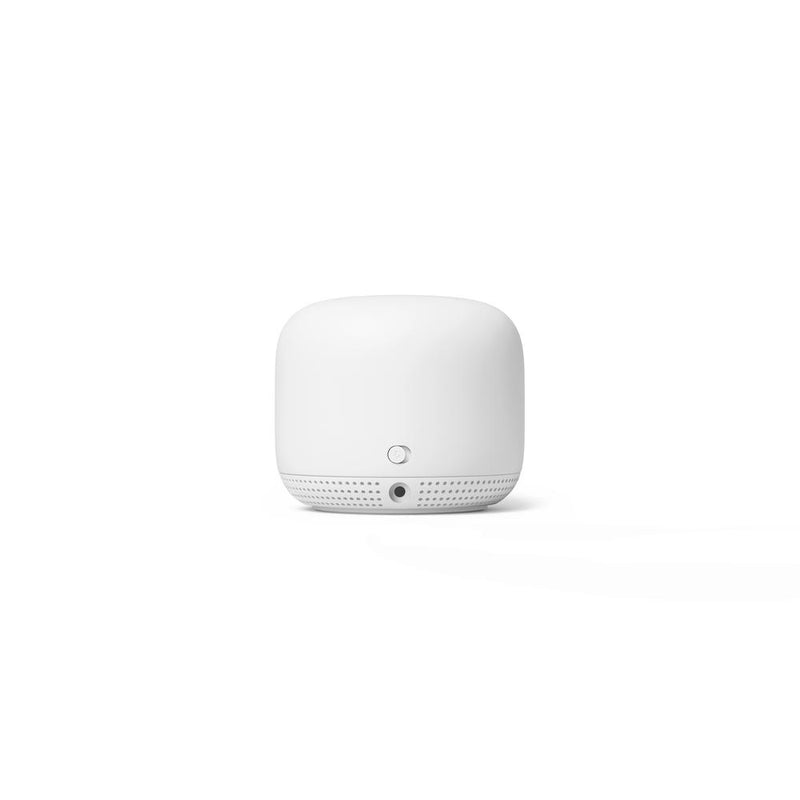 Google Nest Wifi Router and Point AC2200 - White, GA00822-US - 2071MALL