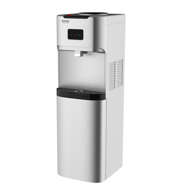 Hitach Water Dispenser HWD25000 Silver - 2071MALL