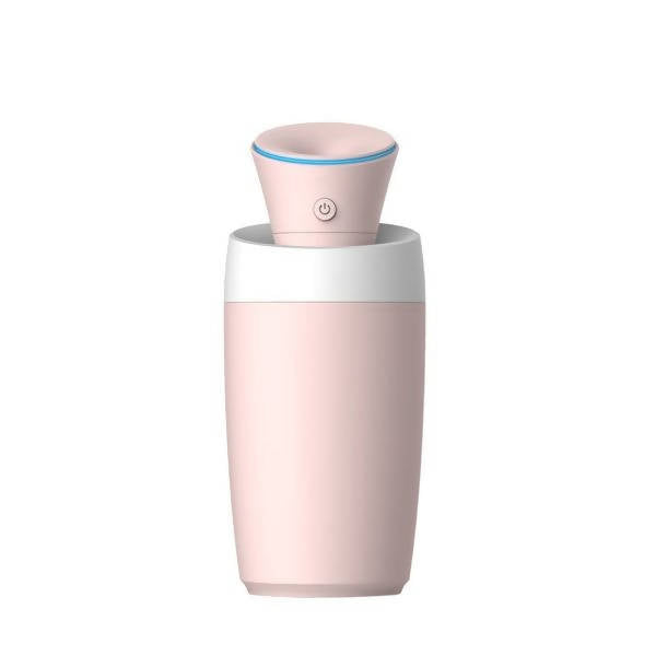 Mini Humidifier water lily - 2071MALL