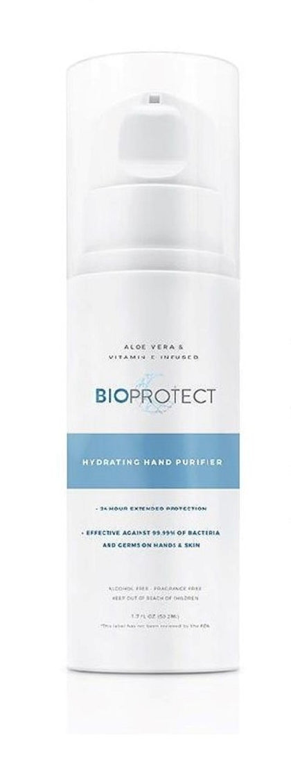 BIOPROTECT Hand Sanitizer (1.7oz) - 2071MALL