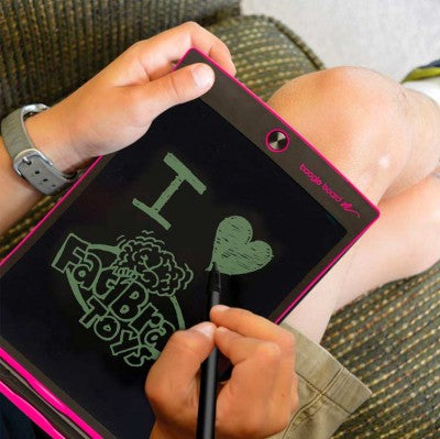 Improv - Boogie Board JOT 8.5 LCD Writing Tablet Pink - 2071MALL