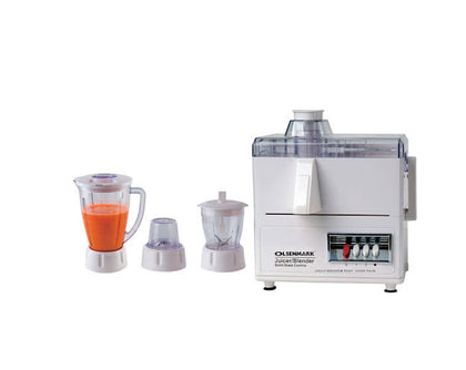Olsenmark 4 in1 Food Processor/OMSB2383 - 2071MALL