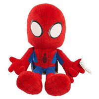 Marvel Plush Spiderman Floppy, 18
