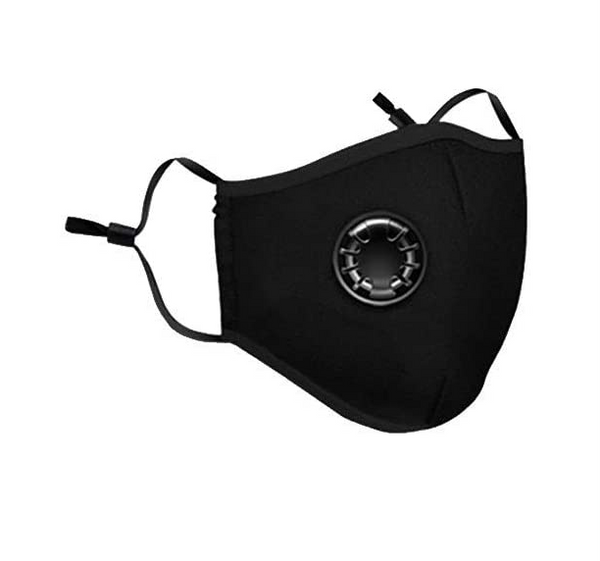 PM2.5 Washable ,Reusable, Dustproof Mask - 2071MALL