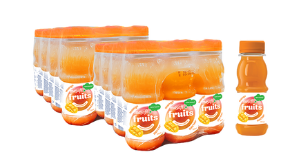 MASAFI Mango Juice 200ml - 2071MALL