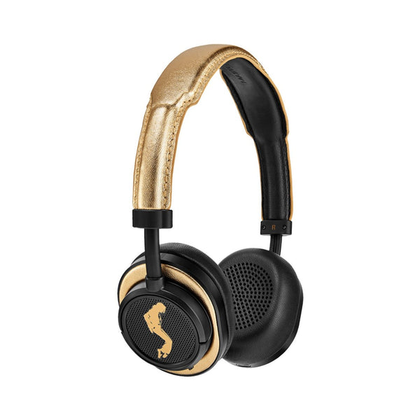Master & Dynamic - MW50 OnPlus OverEar BT Headphone - MJ Ed - 2071MALL
