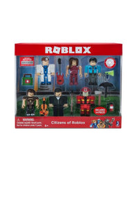 Roblox Multipack 2 Assorted