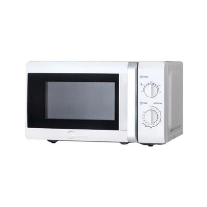 Midea 20L Solo Microwave Oven 700W MM720CTB - 2071MALL